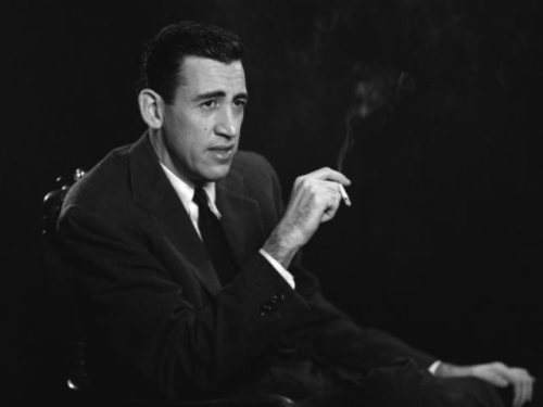 Jerome David Salinger (1919 – 2010).-