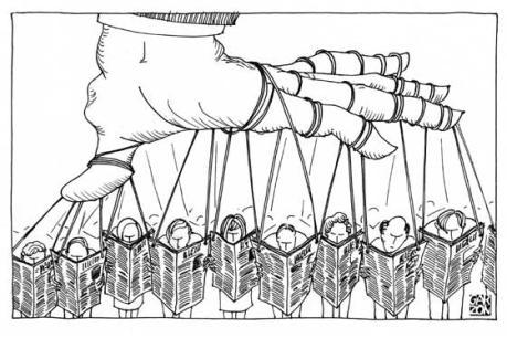 control_social