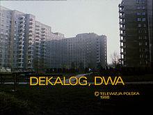 Decalogue_dwa