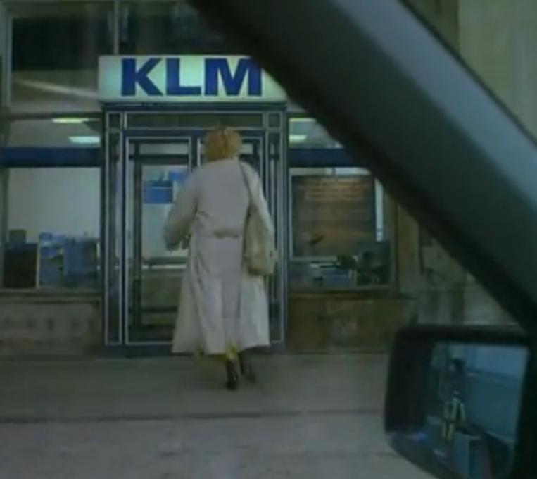 Cine dec logo nueve decalogue nine kieslowski for Oficinas de klm