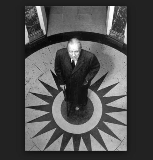 Jorge Luis Borges.  (1899/ 1986).-