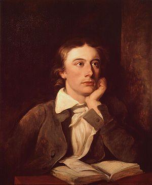 John Keats (1795 - 1821).-