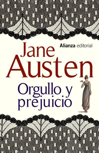 """Hacer click en la imagen de arriba para descargar """"Orgullo Y Prejuicio"""" de Jane Austen.-"""