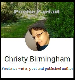 Click above on the picture to visit Christy´s Blog.-