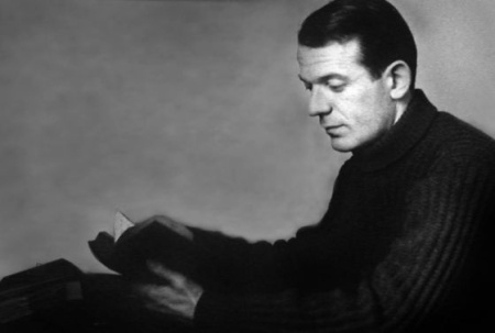 Joven Gilles Deleuze (1925/1995).-