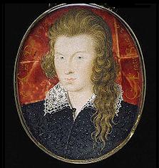 Henry Wriothesley, Tercer Conde de Southampton: ¿El Fair Youth de los sonetos?.-