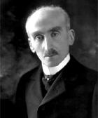 Henri Bergson (1859/1941).-