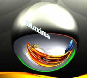 Click on Maxima´s Logo to visit his blog.-