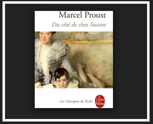 Marcel proust en busca del tiempo perdido por el for Por el camino de swann
