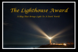 Click on the image above to check out the Award Nomination.-