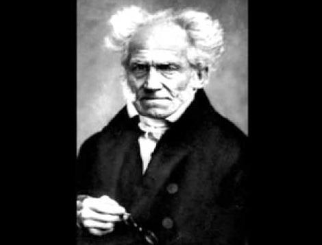 Arthur Schopenhauer Sad Quotes