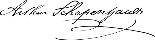 Signatureas