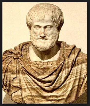 Aristotle (384 /322) .-