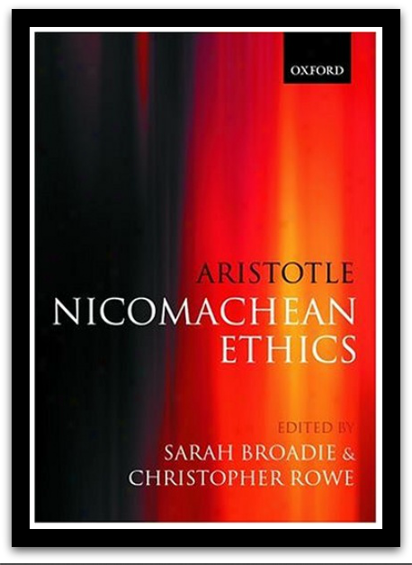 "Click on the image above to read ""The Nichomachean Ethics"", by Aristotle.-"