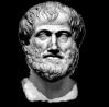 Aristotle (384 BC / 322 BC).-