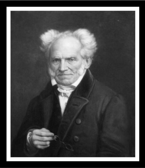 Arthur Schopenhauer (1788 / 1860).-