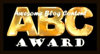 award-awesome-blog