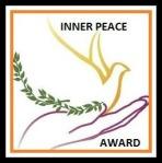 Inner Peace Award.