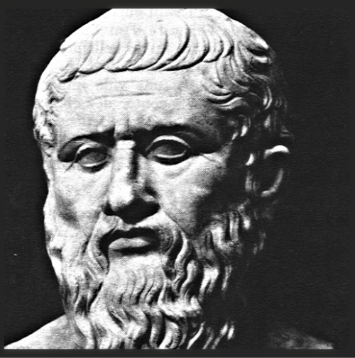 platos the republic The republic written by plato examines many things it mainly is about the good life plato seems to believe that the perfect life is led only under perfect.