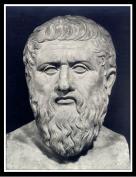 Plato (427/347 BCE).-