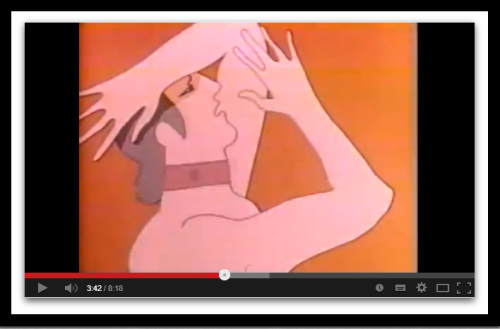 The Allegory of the Cave (Animated). Click on the image above to watch the video at YouTube.-