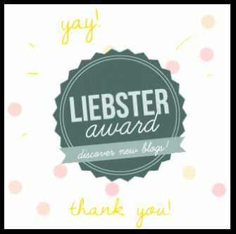 Liebster Award.-