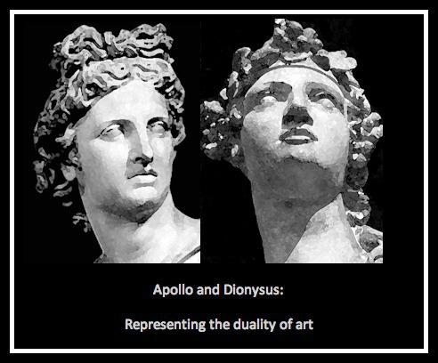 ApolloDionysusDuality
