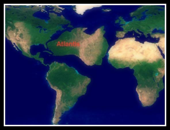 mythology philosophy the lost city of atlantis according to