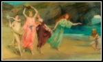 John_Reinhard_Weguelin_–_The_Gardens_of_Adonis_(1888)