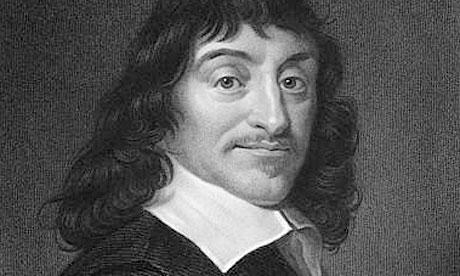 René Descartes (1596 / 1650).-