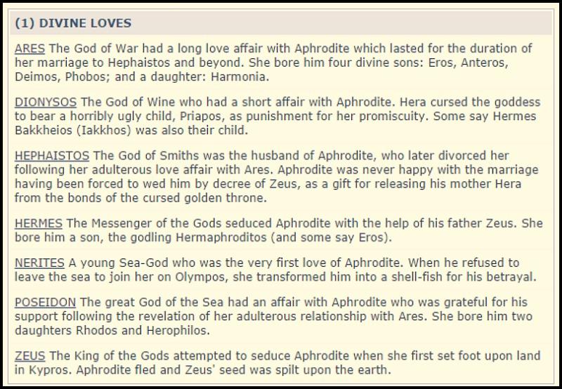 zeus essay example