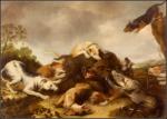 Frans_Snyders_and_workshop_-_The_boar_hunt