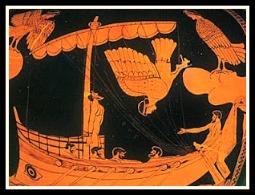 Odysseus-Sirens