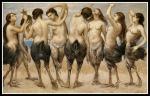 Thoma_Acht_tanzende_Frauen_in_Vogelkörpern_1886