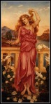"""Helen of Troy"" by Evelyn De Morgan (1898)."