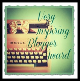 very-inspiring-blogger-award cool