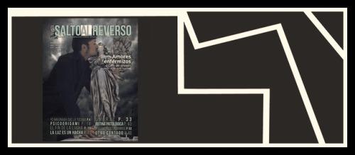 Salto al Reverso #7. Click to Read. Hacer Click para leer.