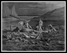 """""""Dante's Inferno: Etching"""" by Gustave Doré"""