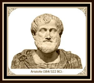 explain aristotle's concept of causality Aristotle's criticism on theory of forms aristotle believed that plato's theory of forms with its two separate worlds, failed to explain what it was supposed to explain in other words, he failed to explain how could be sustained and the order in this world and how we can have objective knowledge of this world.