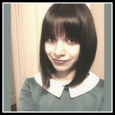 Eva Xanthopoulos (pen-name Eva PoeteX).