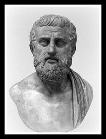 Sophocles (497/6 – 406/5 BCE).