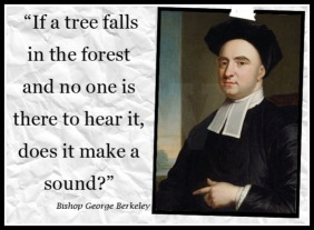 george berkeley a philosopher who doesnt believe in the existence of material substance Template:philosophy of mind  in this debate included george berkeley and john locke on the  is the difference between substance and existence.