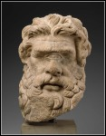 head of polyphemus