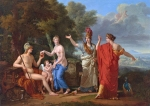 franc3a7ois-xavier_fabre_-_the_judgment_of_paris