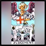 Judgement_Tarot