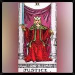 Justice_Tarot