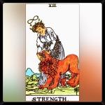 Strenght_Tarot