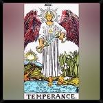 Temperance_Tarot