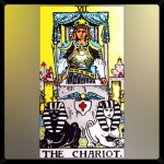 The Chariot_Tarot