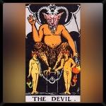 The Devil_Tarot